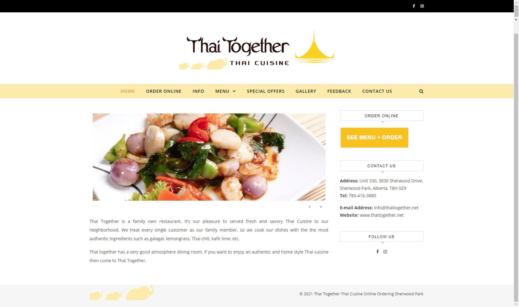 Thai Together